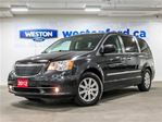 2012 Chrysler Town and Country Touring L DVD in Toronto, Ontario