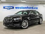 2017 Ford Taurus Limited in Toronto, Ontario