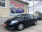 2013 Toyota Corolla CE - AUTO - SUNROOF - LOADED!  $63 WEEKLY $0 DO in Ottawa, Ontario