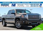 2015 GMC Sierra 1500 Denali in Moose Jaw, Saskatchewan