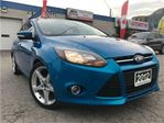 2012 Ford Focus Titanium w/ Navi_Backup Camera_Leather_Sunroof in Oakville, Ontario