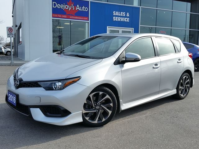 2016 SCION IM           in Brantford, Ontario