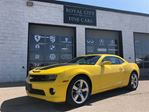 2010 Chevrolet Camaro 2SS Brembro Sunroof Heated Seats in Guelph, Ontario