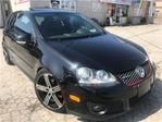 2009 Volkswagen GTI LEATHER_SUNROOF_ACCIDENT FREE in Oakville, Ontario