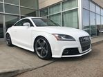 2010 Audi TT S QUATRO/2 SETS OF TIRES AND RIMS/ALL WHEEL DRIVE/NAVIGATION/HEATED SEATS in Edmonton, Alberta