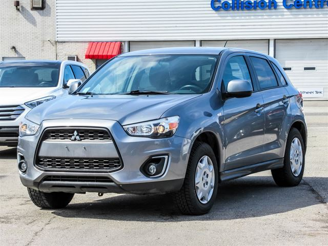 2013 MITSUBISHI RVR SE in Woodbridge, Ontario