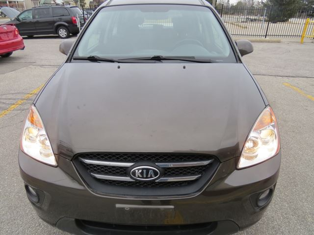 2010 KIA RONDO Ex in Scarborough, Ontario
