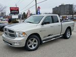 2010 Dodge RAM 1500 SLT 4x4 in Waterloo, Ontario