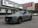 2017 Dodge Charger R/T W/ LEATHER & SUNROOF in Ottawa, Ontario