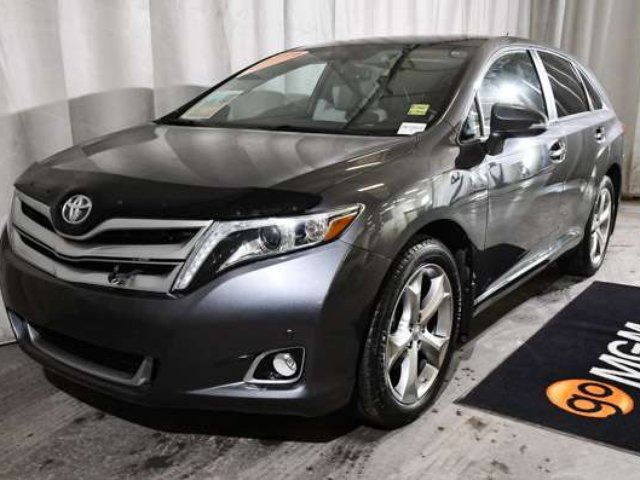 2015 TOYOTA VENZA Base V6 in Red Deer, Alberta