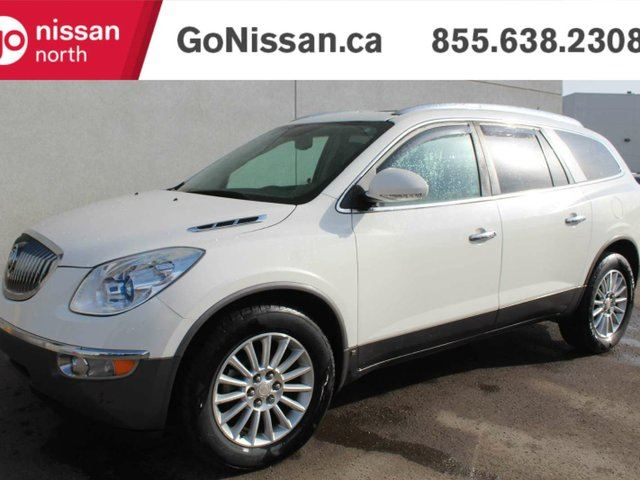 2009 BUICK ENCLAVE CXL All-wheel Drive in Edmonton, Alberta