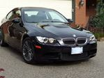 2009 BMW M3 2dr Cpe in Mississauga, Ontario