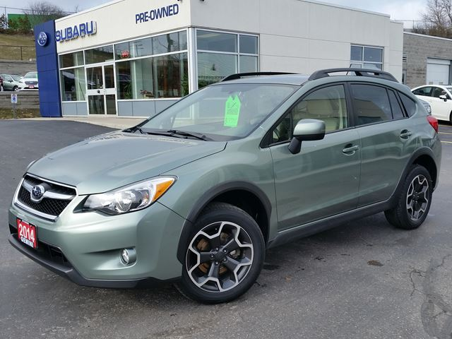 2014 SUBARU XV CROSSTREK 2.0i Touring 5spd in Kitchener, Ontario