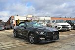 2017 Ford Mustang  Convertible|Nice Stripes|Bluetooth|Back Up Cam in Brampton, Ontario