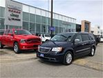 2012 Chrysler Town and Country Limited SUNROOF HITCH NAV CAMERA DVD in Pickering, Ontario