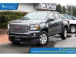 2015 GMC Canyon