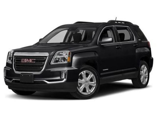 2017 GMC TERRAIN SLE-2 in Coquitlam, British Columbia