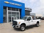 2016 Ford F-250 XL 6.2L V8 AIR CONDITIONING TILT AM/FM!!! in Orillia, Ontario