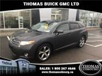 2010 Toyota Venza V6 Sunroof, 20 Inch Wheels! in Cobourg, Ontario