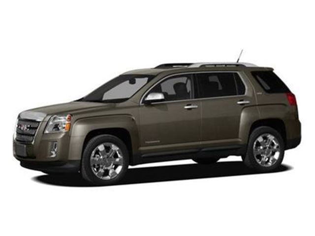 2012 GMC TERRAIN SLE-1 in Coquitlam, British Columbia