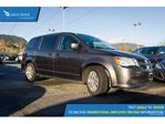2016 Dodge Grand Caravan SE/SXT V6, Air Conditioning, Stow 'n Go in Coquitlam, British Columbia