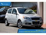 2011 Chevrolet Aveo A/C, Cruise Control in Coquitlam, British Columbia