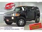 2007 HUMMER H3 4X4 RARE 5 SPEED SUNROOF A/C ONLY 121,000 KM in Ottawa, Ontario