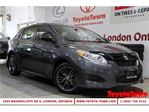 2014 Toyota Matrix LOW MILEAGE SINGLE OWNER in London, Ontario