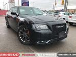 2017 Chrysler 300 S   LEATHER   CAM   ONE OWNER   AWD in London, Ontario