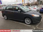 2017 Mazda MAZDA5 GT   LEATHER   ROOF   ONE OWNER in London, Ontario
