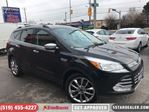 2015 Ford Escape SE   NAV   AWD   CAM   HEATED SEATS in London, Ontario
