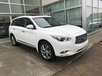 2013 Infiniti JX NAVIGATION/HEATED SEATS/AROUND VIEW MONITOR/SUN ROOF in Edmonton, Alberta