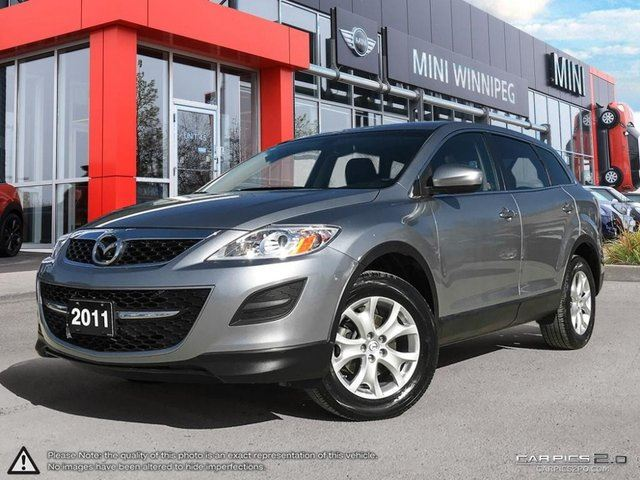 2011 MAZDA CX-9 GS in Winnipeg, Manitoba