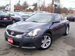 2010 Nissan Altima 2.5 S in Kitchener, Ontario