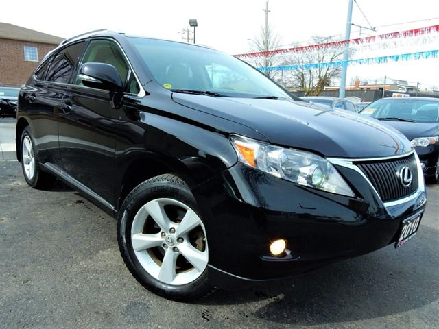 2010 LEXUS RX 350 AWD ULTRA PREMIUM  NAVIGATION.CAMERA  ONE OWNER in Kitchener, Ontario