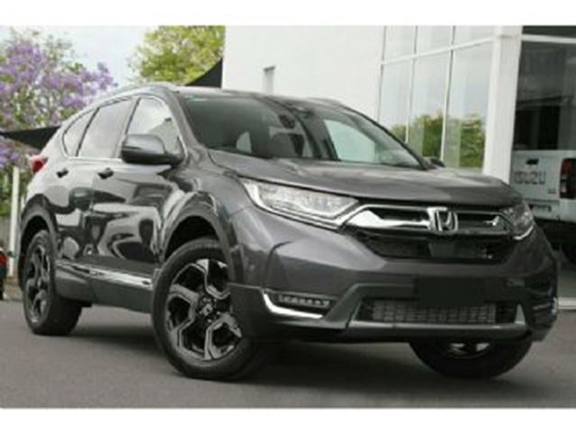 2018 HONDA CR-V LX AWD in Mississauga, Ontario