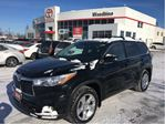 2015 Toyota Highlander AWD 4dr Limited in Mississauga, Ontario