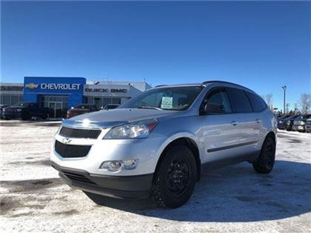 2011 Chevrolet Traverse LS in High River, Alberta