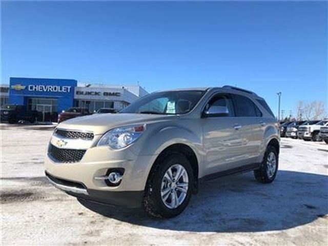 2012 Chevrolet Equinox 2LT in High River, Alberta