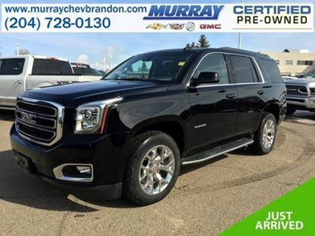 2016 GMC Yukon SLT in Brandon, Manitoba