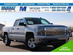 2014 Chevrolet Silverado 1500 LT w/1LT in Moose Jaw, Saskatchewan