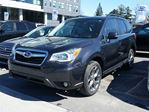 2016 Subaru Forester i Limited in Ottawa, Ontario