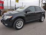 2010 Ford Edge SEL, AWD, PANORAMIC, POWER GROUP, ONLY 77 KMS  in Ottawa, Ontario