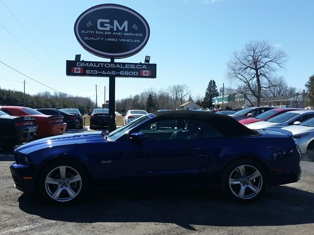 2014 Ford Mustang GT for sale