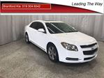 2009 Chevrolet Malibu Leather   Winter tire Pkg in Brantford, Ontario