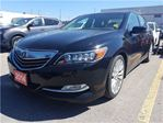 2014 Acura RLX Elite Package   Automatic   Sunroof, Heated Front in Whitby, Ontario