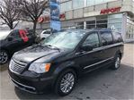 2014 Chrysler Town and Country Touring, fully Loaded, Mint Condition in Mississauga, Ontario