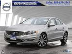 2015 Volvo S60 T6 AWD A Premier Plus (2) from 0.9%-6Yr/160, 000 - in Mississauga, Ontario