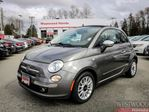 2012 Fiat 500 Lounge in Port Moody, British Columbia