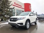2015 Honda CR-V SE in Gatineau, Quebec
